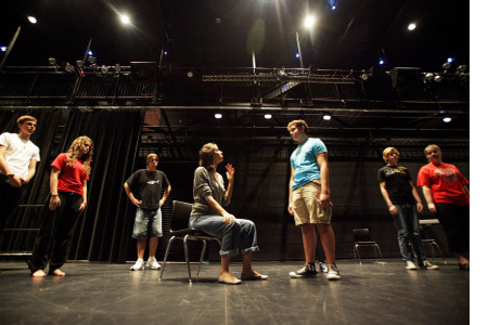 20 Reasons Everyone Should Take Acting Lessons