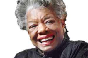 In Appreciation of Maya Angelou