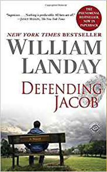 """Defending Jacob,"" by William Landay"