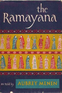 """The Ramayana"" as told by Aubrey Menen"