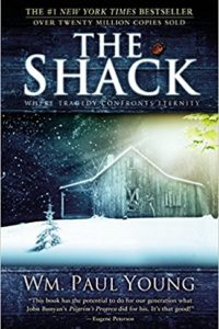 """The Shack"" by Wm. Paul Young"