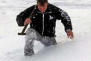 Winter Storm Jonas and Snowball Battles