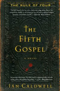 """The Fifth Gospel"" by Ian Coldwell"
