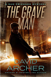 """""""The Grave Man"""" by David Archer"""