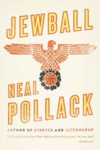 """""""Jewball"""" by Neal Pollack"""