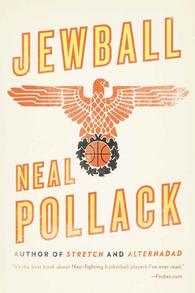 """Jewball"" by Neal Pollack"