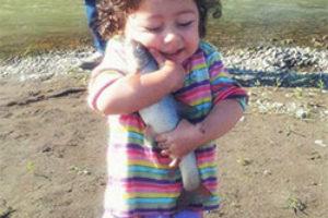 Go Hug a Fish