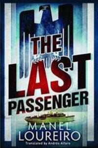 """The Last Passenger"" by Manel Loureiro, translated by Andrés Alfaro"