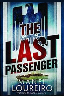 """The Last Passenger"" by Manel Loureiro, translated by Andrés Alfaro"