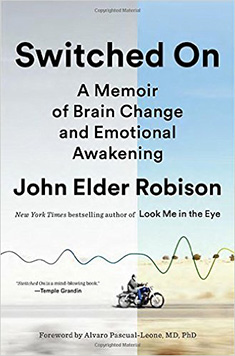 """""""Switched On"""" by John Robison"""