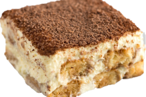 Only Make Tiramisu for a Party
