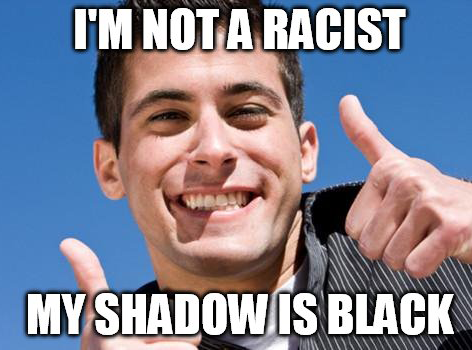 Yes, That IS Racist.