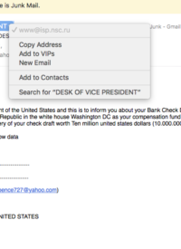 Mike Pence is Sending Me $10 million!
